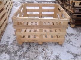 Ящик деревянный 1100х1100